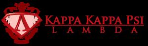 Lambda Chapter - Kappa Kappa Psi